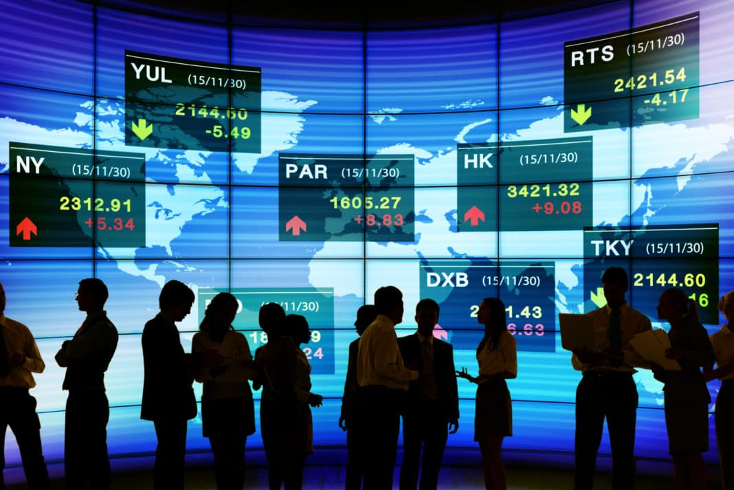 Stock Market Instruments